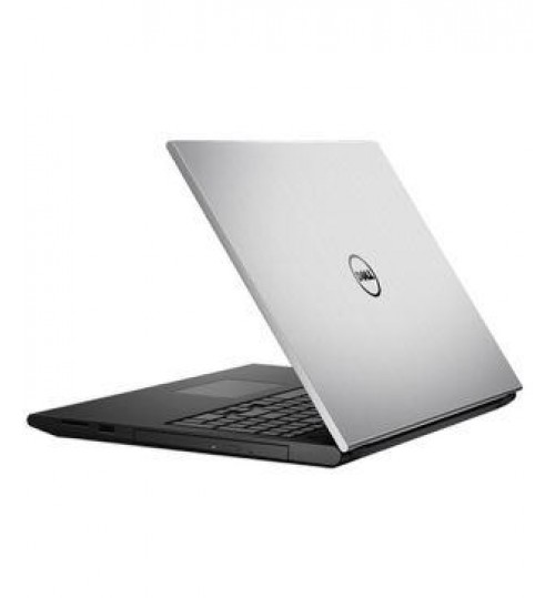 Dell Inspiron 15 3542 Notebook (4th Gen Intel Core i5- 4GB RAM- 1TB HDD- 15.6 Inches- Windows 8.1)