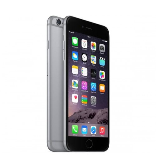 iPhone 6 Space Grey 128GB(modified)