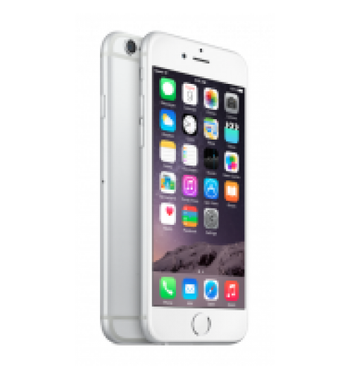 iPhone 6 Silver 128GB(modified)