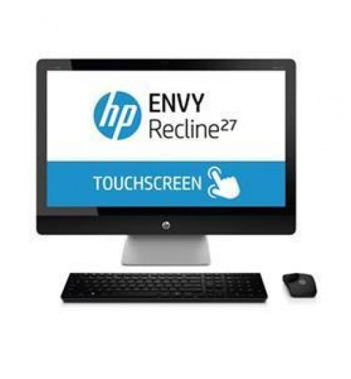 HP ENVY All-in-One Home Desktop PCs HP ENVY All-in-One - 27-k310nx (ENERGY STAR)