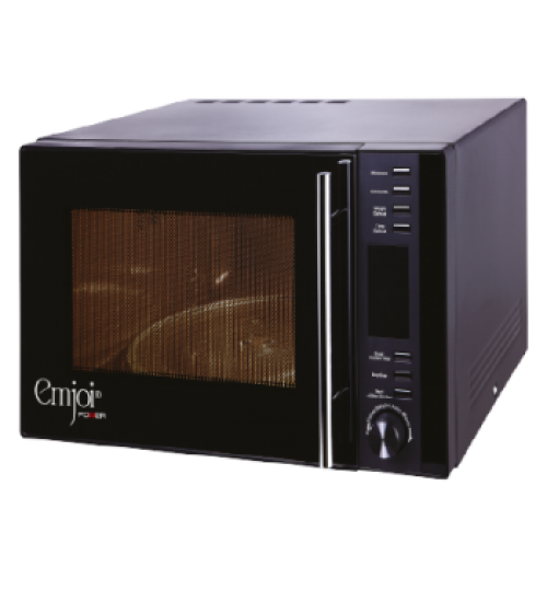 Emjoi Power 25L Digital Microwave