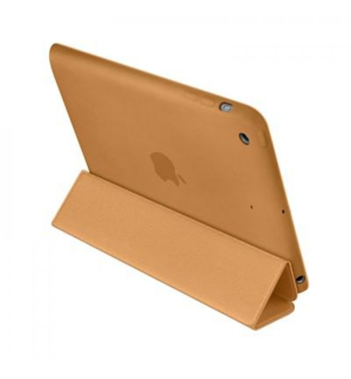 how to clean apple ipad leather smart case