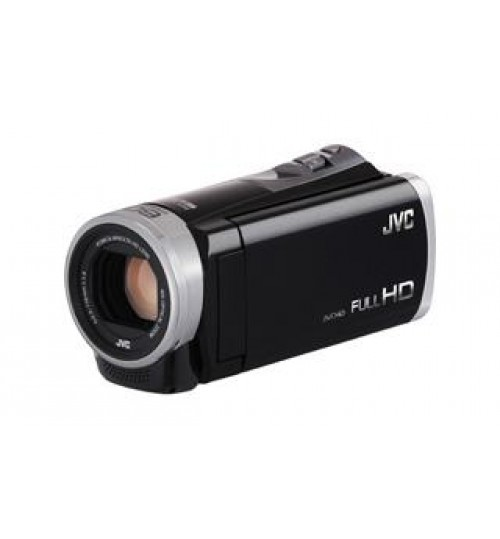 JVC GZ E305B  DIGITAL CAMCORDER
