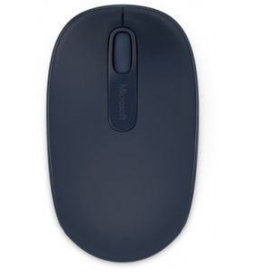 Microsoft Wireless Mobile Mouse Blue