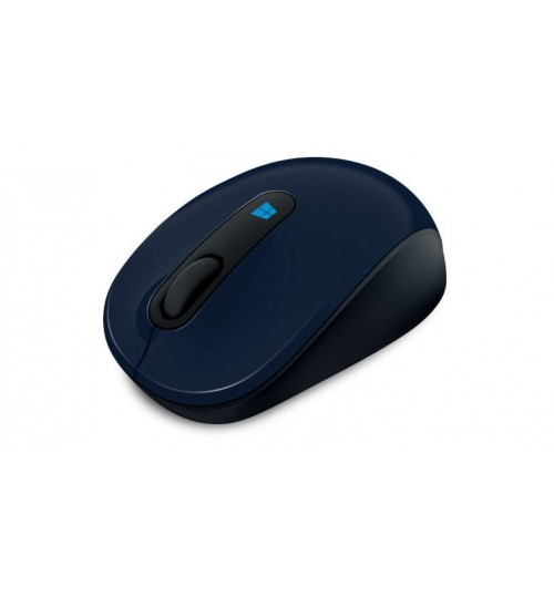 Microsoft Sculpt Mobile Mouse Win7/8 Black