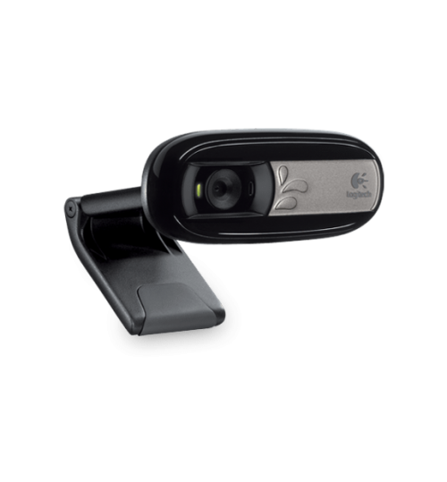 LOGITECH C170 Webcam 5 Megapixel
