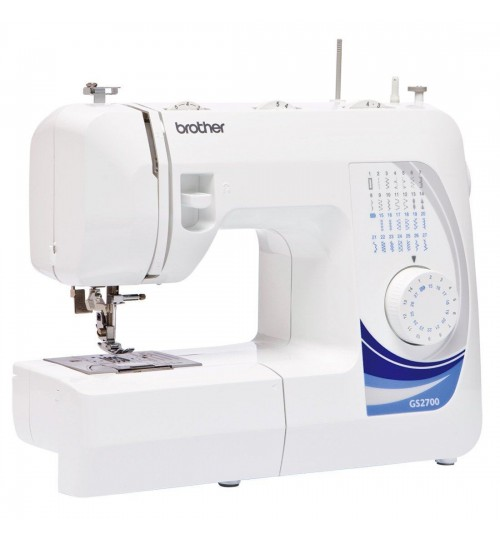 BROTHER GS 2700 SEWING MACHINE