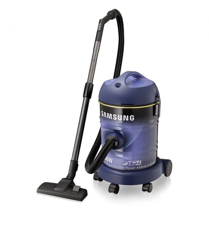 SAMSUNG VACCUM CLEANER DRUM TYPE 20L 1800W