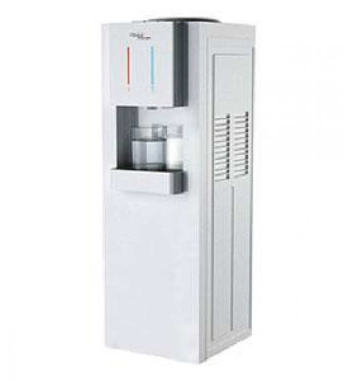emjoi power hot u0026 cold water dispenser