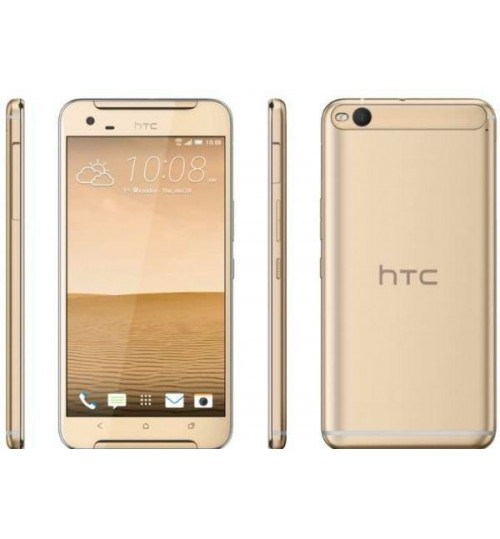 HTC ONE X9 DS LTE, 32GB, 3GB RAM, Gold