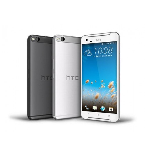 HTC ONE X9 DS LTE, 32GB, 3GB RAM, Silver