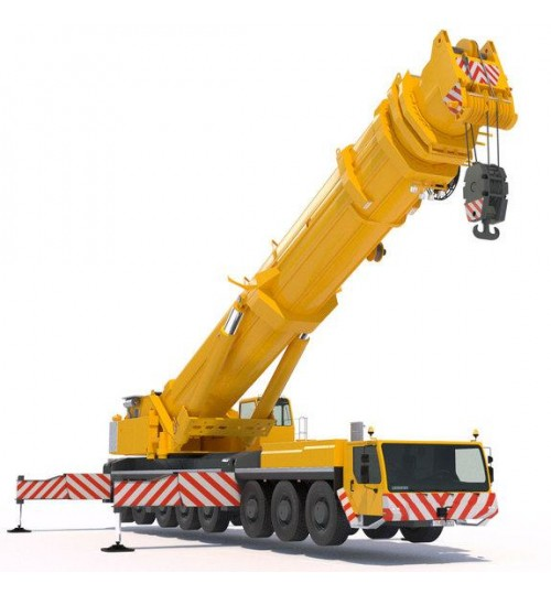 Crane 25 Ton For Rental Daily Rental Price For Crane 25