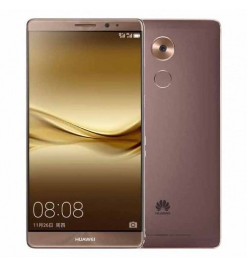 Huawei Mate 8 64GB DS LTE  Brown