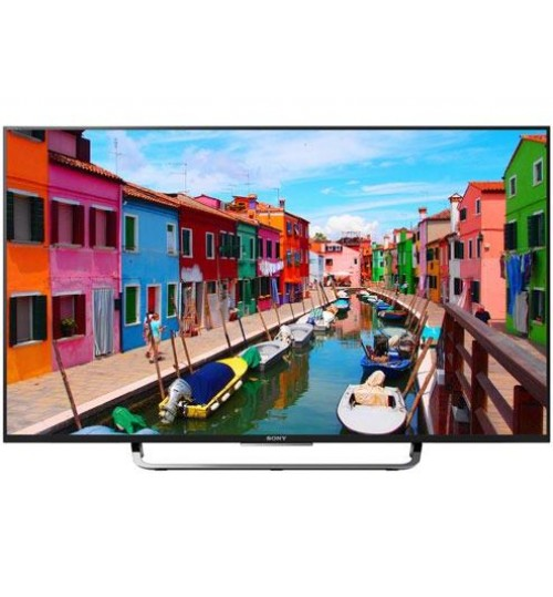 Sony X83C 4K Ultra HD with Android TV