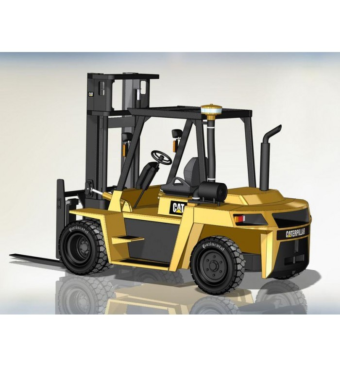 10 Ton Fork Lift : Forklift ton for rental sr daily price with