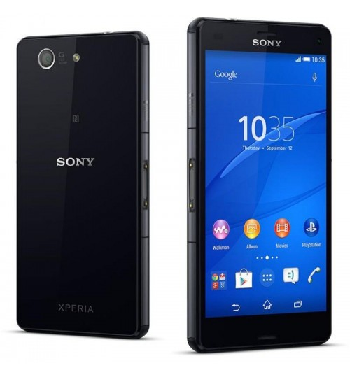 Sony Xperia Z3,Dual Sim ,smart phone ,Camera20.7MP