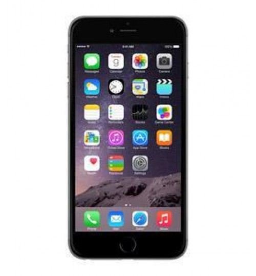 Apple Iphone 6 Plus Space Gray 16GB