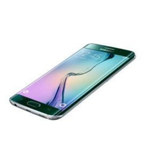 Samsung Galaxy S6 EDGE 64GB Green