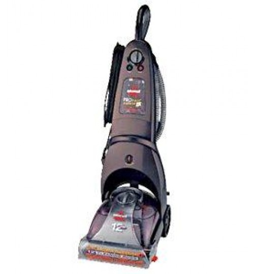 BISSELL PRO HEAT UPRIGHT DEEP CLEANER