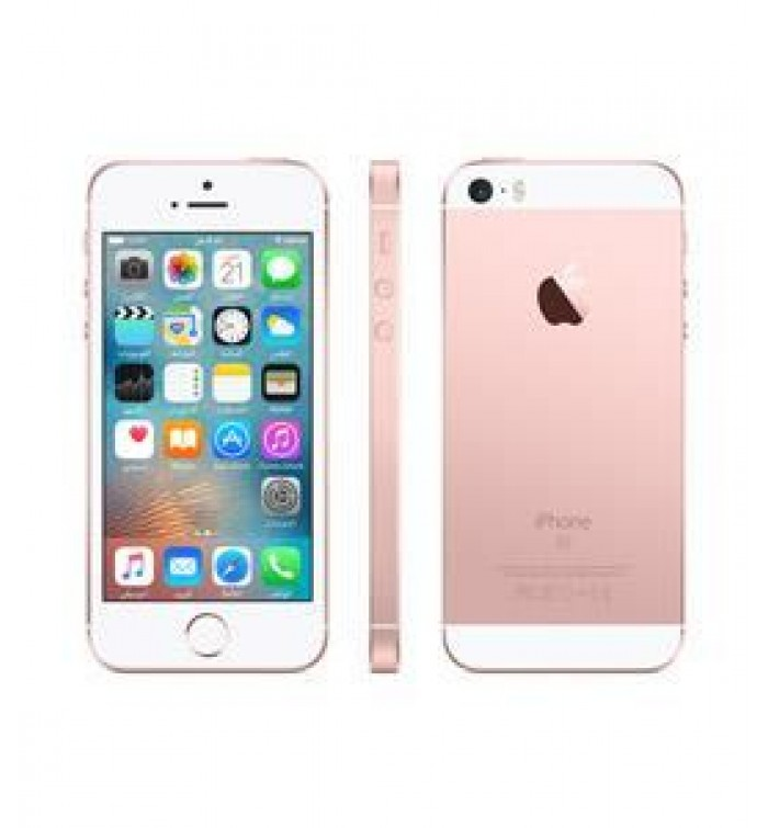 sports shoes 6d4c1 ffe72 Apple iPhone SE 64GB Rose Gold- Apple iPhone SE 64GB Rose Gold Memory  (inter- SAR1-999.00- MLXQ2AE/A- Apple