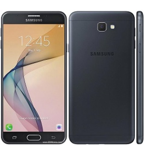 Samsung Galaxy J7 ,2016,DS ,Black,LTE ,Smartphone ,16GB,2 Years Guarantee