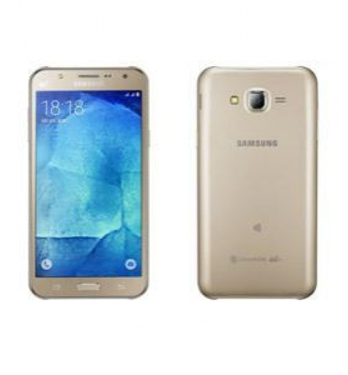 Samsung Galaxy J7 ,2016,DS ,LTE ,Smartphone ,Golden,16GB,2 Years Guarantee