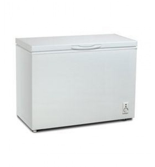 Emjoi Power Chest Freezer, 200L, White