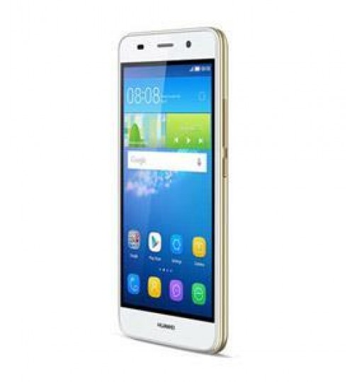 Huawei Y6, DS, 3G, 8GB, 1GB RAM, Gold