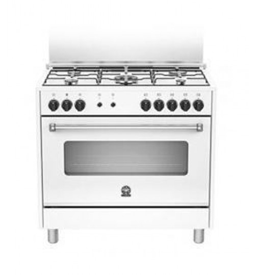 La Germania Americana M9S D Cooker 90X60, 5 Burner