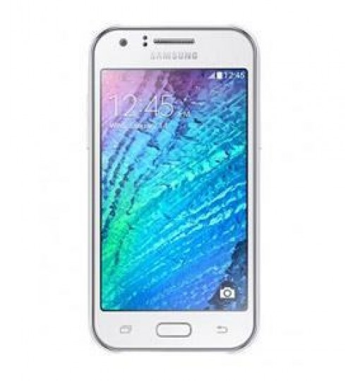 Samsung Galaxy J1 2016 LTE Duos 8GB White