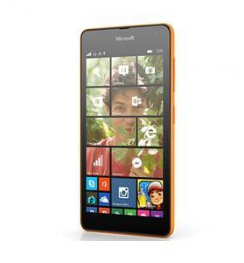 Microsoft Lumia 535 Dual Sim Windows Phone 8.1