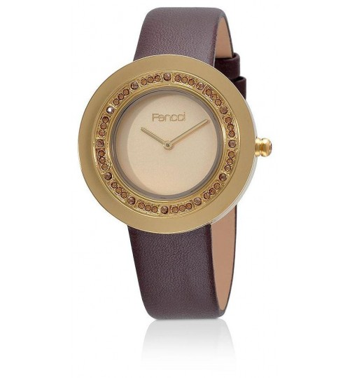 Casual Watch for Women by Fencci, Analog, 13F064F010733L