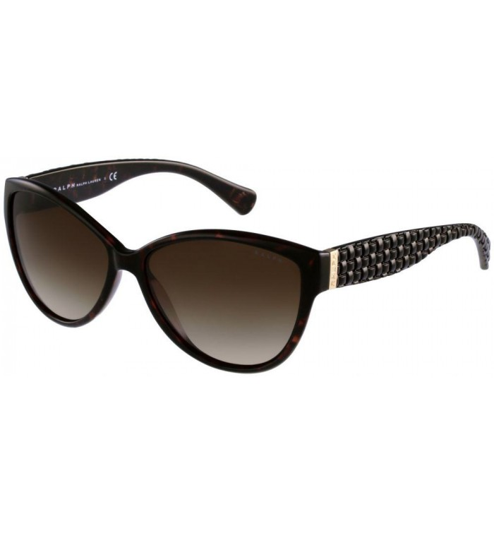 d1208c53 Ralph by Ralph Lauren Sunglasses For Women - 5176 502- 13 58- These  sunglasses by Ralph Lauren have lenses that provide 10- SAR349.00-  8053672171150