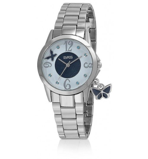 Casual Watch for Women by Zyros, Analog, ZY122L111105B