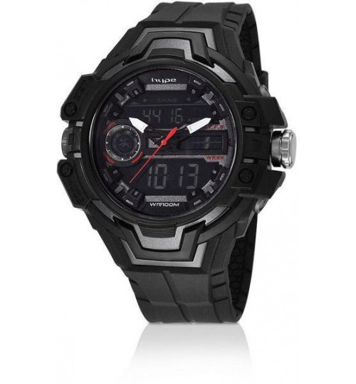 Casual Watch for Men by Hype, Analog-Digital, 06AD1082-0ACA-LB