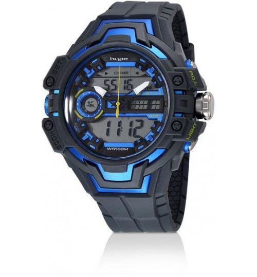 Casual Watch for Men by Hype, Analog-Digital, 06AD1082-0CEC