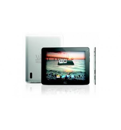 Huawei Tablet T1 10 LTE, Silver