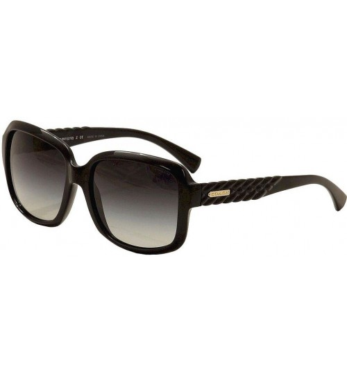 Coach Sunglasses for Women, Size 57, Grey, 8141, 57, 5002, 11