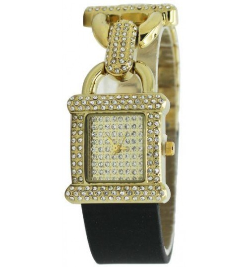 Diamond brand Dior women Casual Brown and Gold