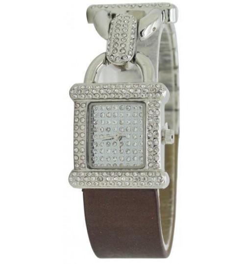 Diamond brand Dior women Casual Brown and Silver