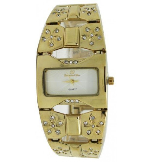 woman watch Diamond Dior dolden