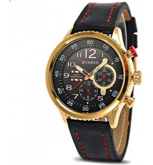 Men's Watch skin of the brand CURREN