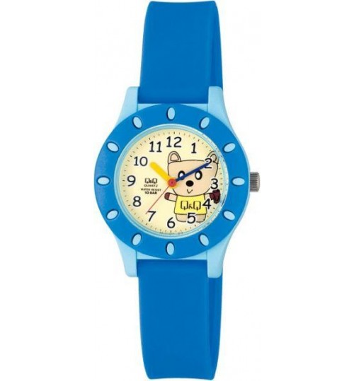 Stylish Wristwatch for kids by Q&Q