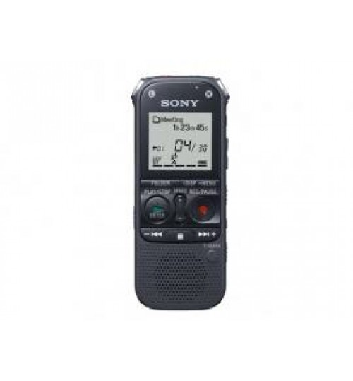 2GB AX Series Digital Voice Recorder
