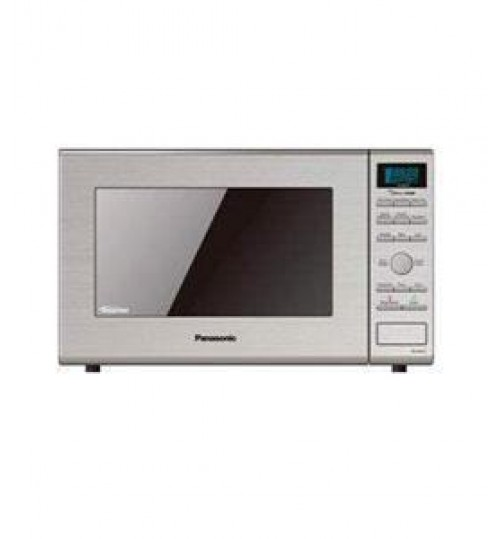 Panasonic Microwave Stainless Steel 31L 1000W