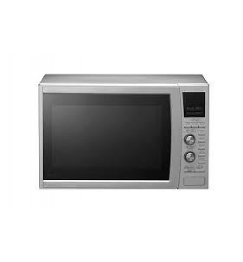 LG Convection Oven MC9280XR 42 Liter Microwave Oven - Silver