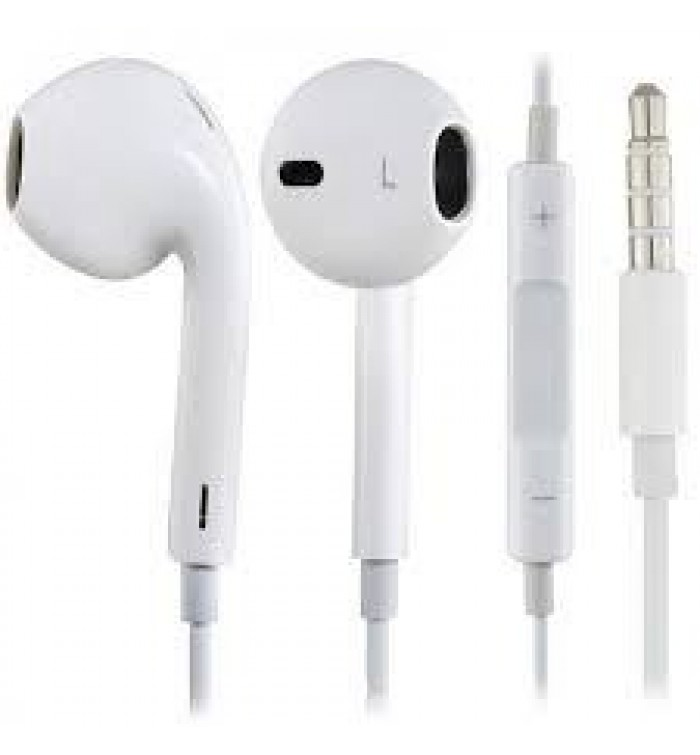 e24099ac6ef Apple Earpods With Remote And Mic- Warranty 2 Years Volume Control ...