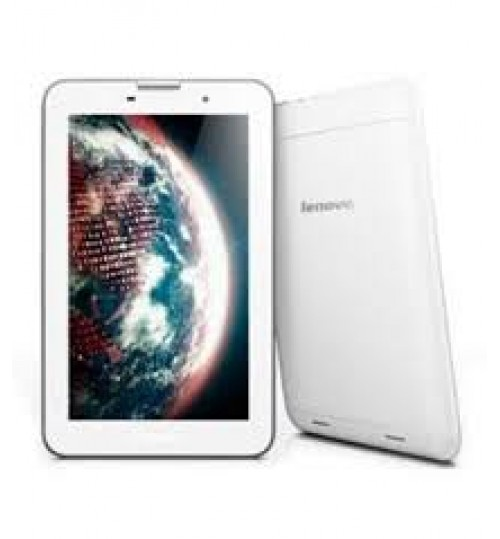 "Lenovo Tablet A3300, 7"" , Wifi, 2G Voice Calling"
