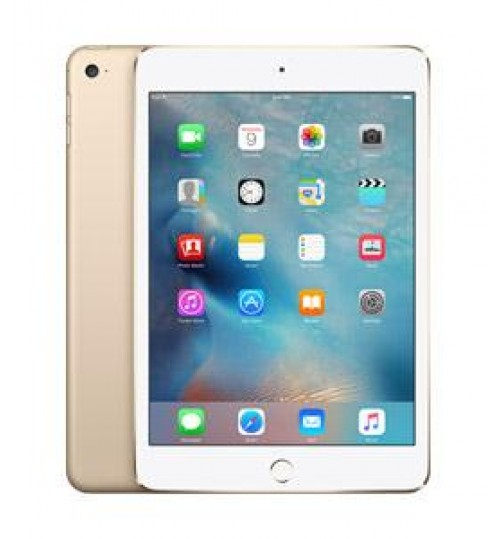 APPLE iPad mini 4 Wi-Fi 64GB, Gold(modified)
