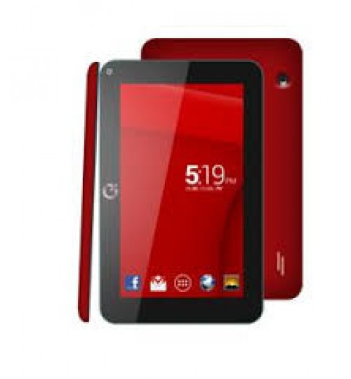 Quantum Q-Wave 70M2 Tablet Red